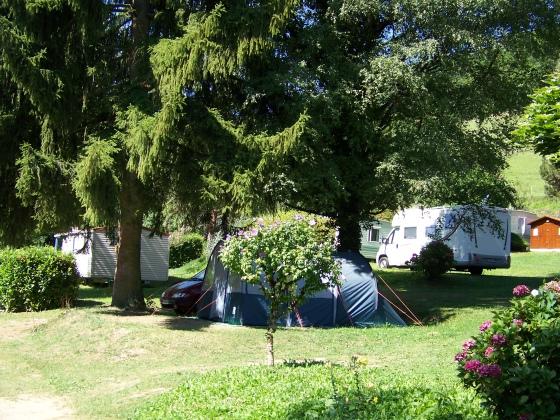 Camping Clair Matin
